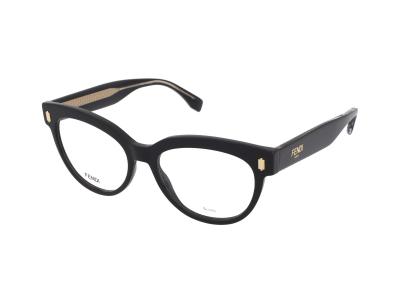 Gafas graduadas Fendi FF 0464 807