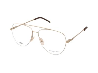 Gafas graduadas Fendi FF M0048 01Q