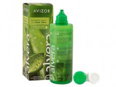 Líquidos para lentillas - Líquido Alvera 350 ml