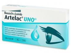 Gotas Oculares - Artelac UNO 30 x 0,6 ml