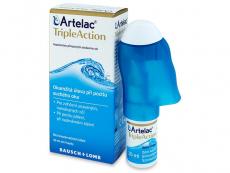 Gotas Oculares - Artelac TripleAction 10 ml