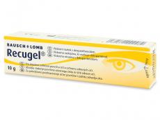 Gotas Oculares - Recugel 10 g