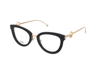 Gafas graduadas Fendi FF 0417 807