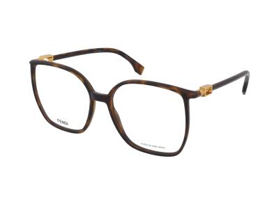 Gafas graduadas Fendi FF 0441 086
