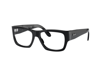 Gafas graduadas Ray-Ban Nomad Wayfarer RX5487 2000