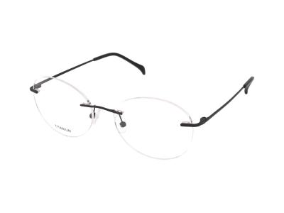 Gafas graduadas Crullé Titanium T029W C1