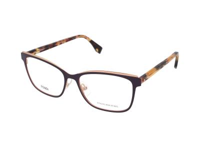 Gafas graduadas Fendi FF 0277 YH0