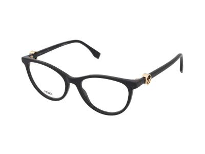 Gafas graduadas Fendi FF 0332 807
