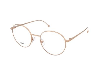 Gafas graduadas Fendi FF 0353 DDB