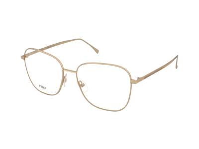 Gafas graduadas Fendi FF 0392 J5G