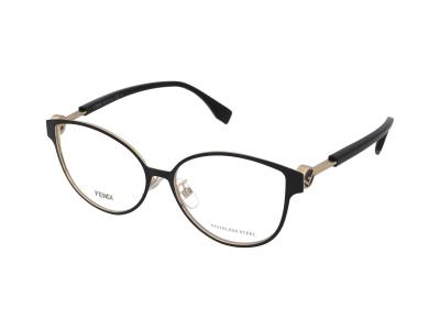 Gafas graduadas Fendi FF 0396/F 2M2