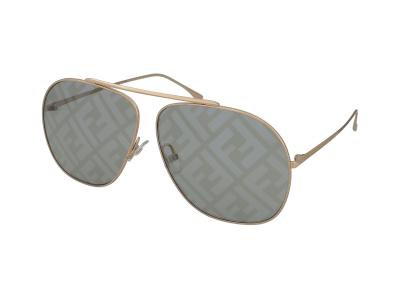 Gafas de sol Fendi FF 0407/G/S PEF/RX