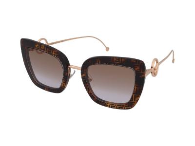 Gafas de sol Fendi FF 0408/S 086/QR