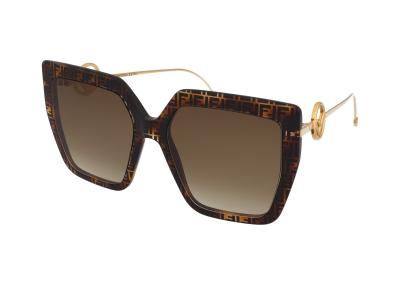 Gafas de sol Fendi FF 0410/S 086/HA