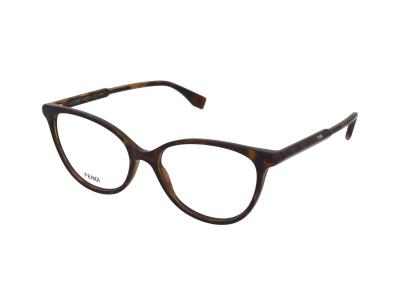 Gafas graduadas Fendi FF 0465 086