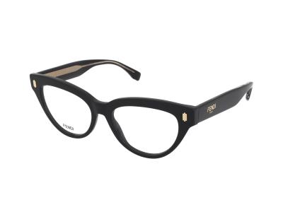 Gafas graduadas Fendi FF 0443 807