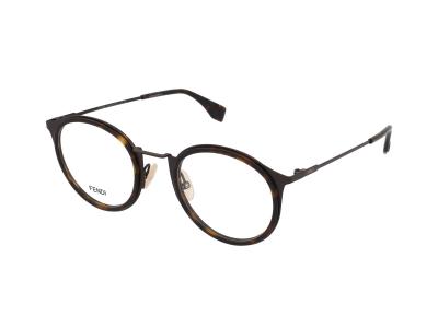 Gafas graduadas Fendi FF M0023 086