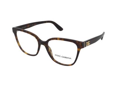 Gafas graduadas Dolce & Gabbana DG3321 502