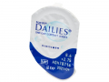 Focus Dailies All Day Comfort (90 Lentillas)