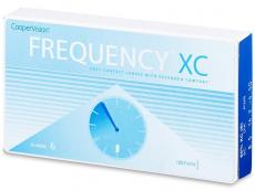 Lentillas mensuales - FREQUENCY XC (6Lentillas)