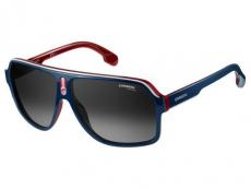 Gafas de sol Rectangular - Carrera CARRERA 1001/S 8RU/9O