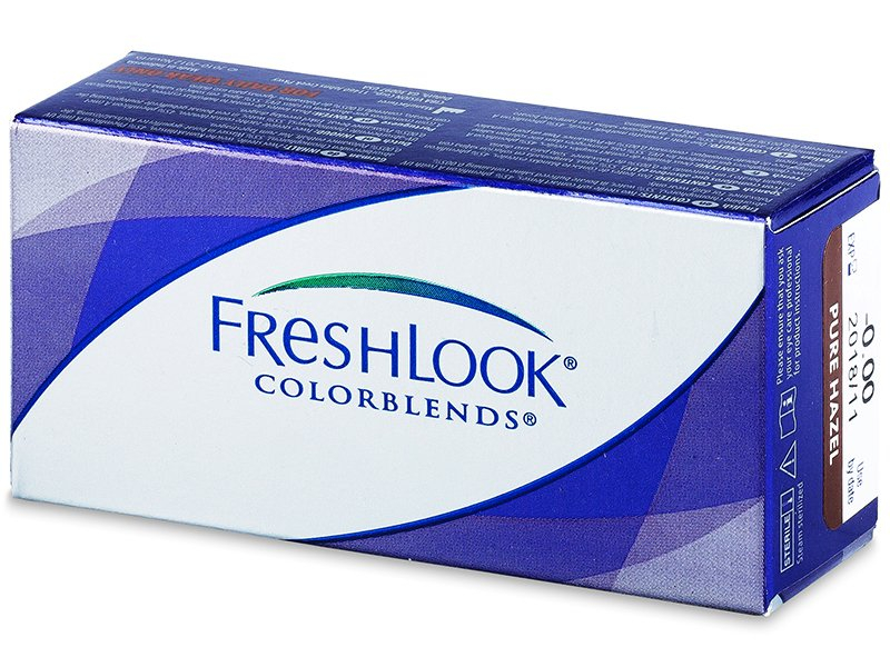FreshLook ColorBlends (2 Lentillas) - Lentillas de colores - Alcon