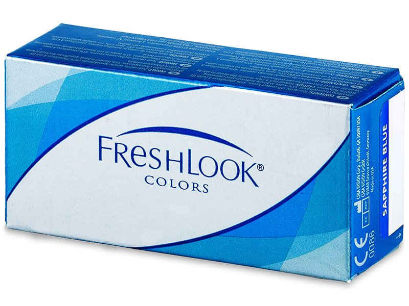 FreshLook Colors (2Lentillas) - Lentillas de colores - Alcon