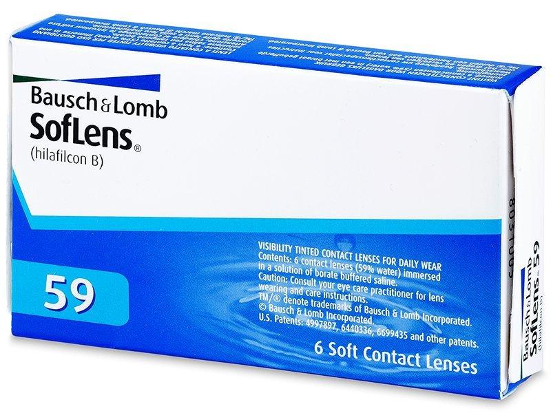 5b18fcd0ac22f SofLens 59 (6 Lentillas) desde 8.49 €