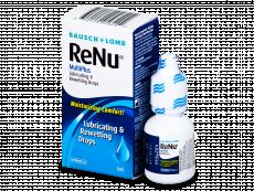 Gotas ReNu MultiPlus Drops 8 ml  - Gotas oculares