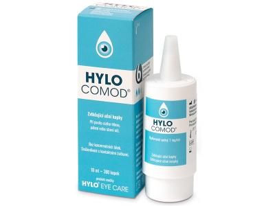 Gotas HYLO-COMOD 10ml