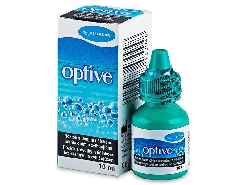 Gotas oculares - Gotas OPTIVE 10ml