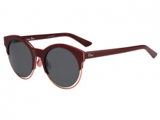 Gafas de sol Redonda - Christian Dior DIORSIDERAL1 RMD/BN