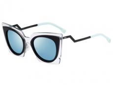 Gafas de sol Cat Eye - Fendi FF 0117/S IBZ/3J