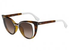 Gafas de sol Extravagante - Fendi FF 0136/S NY2/J6