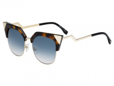Gafas de sol Cat Eye - Fendi FF 0149/S TLW/G5
