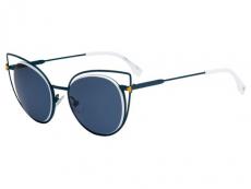 Gafas de sol Extravagante - Fendi FF 0176/S TLP/72