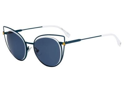Gafas de sol Fendi FF 0176/S TLP/72