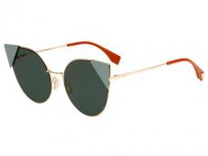 Gafas de sol Cat Eye - Fendi FF 0190/S DDB/O7