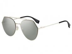 Gafas de sol Extravagante - Fendi FF 0194/S 3YG/0T