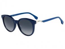 Gafas de sol Panthos - Fendi FF 0231/S PJP/9O