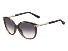 Gafas de sol Talla grande - Jimmy Choo GIORGY/S QD3/9C