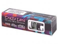 Lentillas de colores Maxvue Vision - Crazy GLOW (2Lentillas)