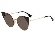 Gafas de sol Extravagante - Fendi FF 0190/S 000/2M