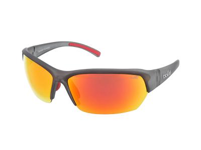 Gafas de sol Bollé Ransom 11696 - Satin Crystal Gray - POL