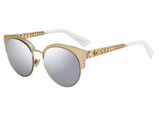 Gafas de sol Redonda - Christian Dior DIORAMA MINI J5G/DC