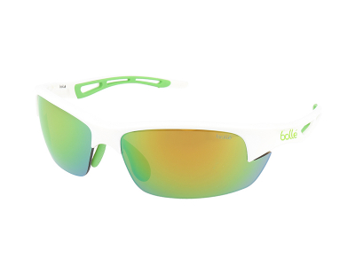 Gafas de sol Bollé Bolt S 11779 - Shiny white