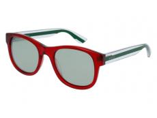 Gafas de sol Gucci - Gucci GG0003S-004
