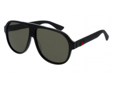 Gafas de sol Gucci - Gucci GG0009S-001