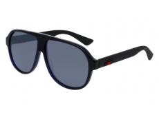 Gafas de sol Gucci - Gucci GG0009S-004