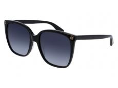 Gafas de sol Gucci - Gucci GG0022S-001